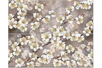 Amati Sakura Панно из 2 плиток