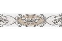 Chateau Classic Mocca Бордюр 20,1х4,7