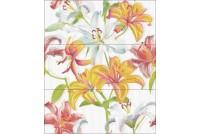 Variete Bouquet Панно