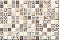 Vento Mocca Decore Mosaic