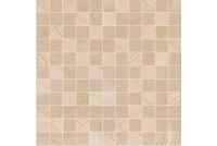 Stingray Mosaic Brown DW7MST08