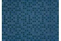 Квадро синий