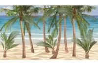 Ceradim Dec Palm Panno B