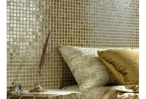 Мозаика Fleur 15x15 Ирида IRIDA mosaic