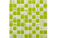 S-463 стекло (25*25*4) 300*300 Ns-mosaic
