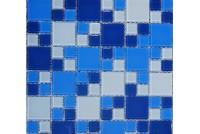 S-460 стекло NS mosaic