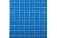 AB02 т.голубой (бумага) NS mosaic