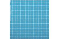AB03 ср.голубой (бумага) NS mosaic
