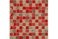S-808 камень стекло NS mosaic