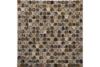 No-233 камень стекло NS mosaic