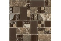 S-817 стекло камень NS mosaic
