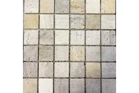 K-718 камень (298*298) 13 Ns-mosaic