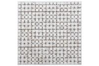 K-729 камень матовый (15*15*4) 305*305 Ns-mosaic