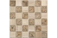 KP-720 камень полир. (305*305)  Ns-mosaic