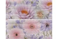 Aquarelle lilac panno 01 (из 2-х плиток)