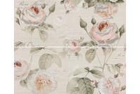 Garden Rose beige panno 01 (из 2-х плиток)