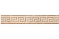 Itaka beige 01 бордюр 75x500