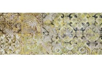 Patchwork beige decor 02
