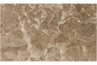 Saloni brown wall 02