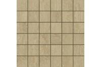 Travertino Noce Мозаика паттинированная 30x30
