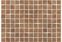 Бирма 3Т тип 1 коричневый мозаика