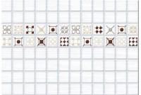 Калипсо Декор 7 белый