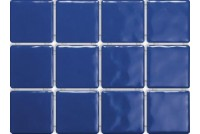 Бриз синий, полотно 300х400 из 12 частей 1243Т