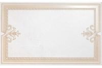 Камея декор белый PQ076189, 250х400