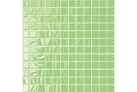 Темари яблочно-зеленый 20077N