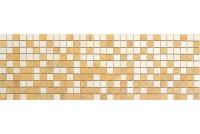 Золотой водопад декор A171, 250х750