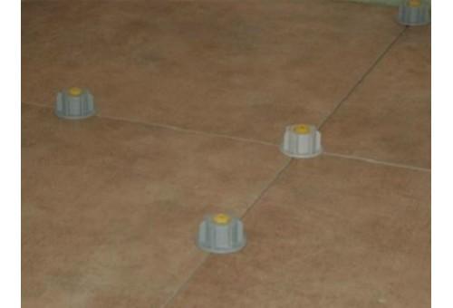 Система выравнивания плитки BRUNOPLAST