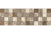 Травертино Декор Мозаика 3606-0017