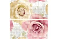 Арома розовый (23-04-41-691-0) панно