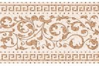 Бильбао декор бежевый 09-00-11-1026
