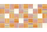 Джорджия оранжевый мозаика (09-00-5-10-31-35-597)