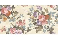 Эльза декоративный массив Цветы-080