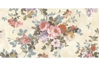 Эльза декоративный массив Цветы-081