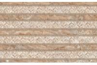 Гермес декоративный массив светло-коричневый