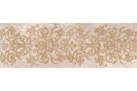 Гордес Декор коричневый (04-01-1-17-03-15-414-0)