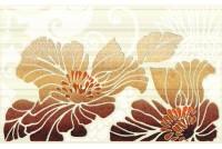 Кензо декор коричневый 7501
