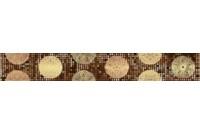 Кристи бордюр коричневый (05-01-1-77-03-15-823-0)