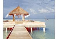 Мальдивы панно 10-11-61-(757, 758, 759, 760, 761, 762)