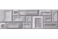 Пьемонт серый геометрия (00-00-5-17-01-06-831)