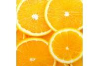 Толедо декор оранжевый Апельсин 14-00-35-140-1