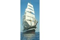 Porto Tall Ship Ship Панно (5пл)