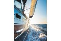 Porto Yacht Панно (3пл)
