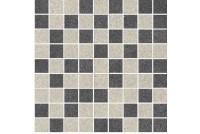 Arkesia Grys/Grafit Mix Poler мозаика 30 x 30
