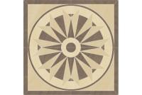 Arkesia Mocca Rozeta декор 90 x 90