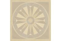 Arkesia Beige Rozeta декор 90 x 90