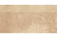 Flash Beige Mat. ступень